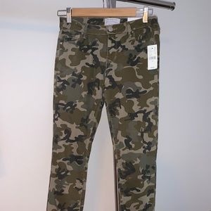 Pacsun army jeans!